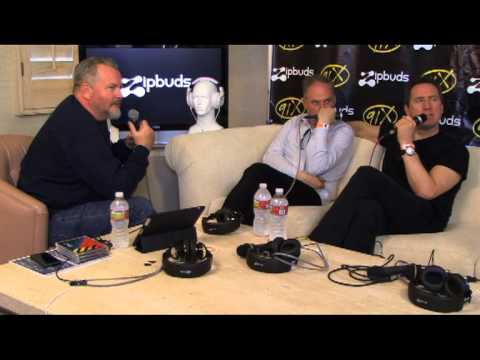 OMD Interview @ Coachella 2013