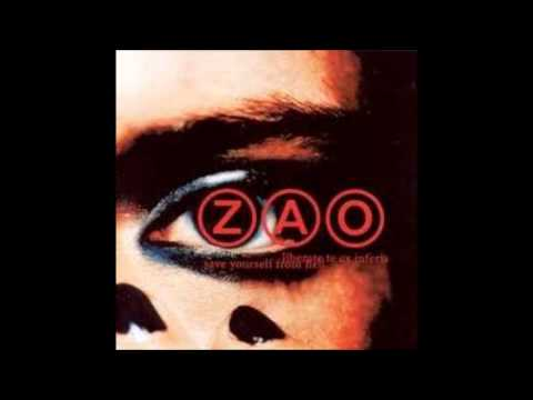 Zao - Skin Like Winter