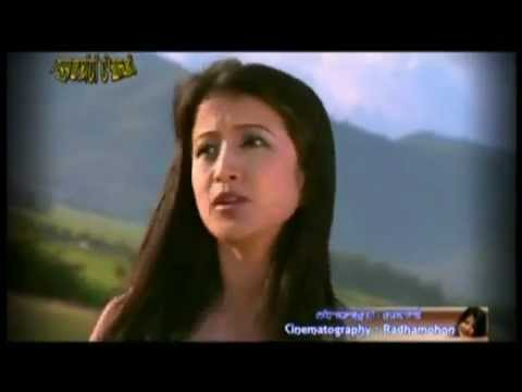 Manipuri Latest Song 2012 (nungsiba Nangna Ngaohalle - Pushparani) video