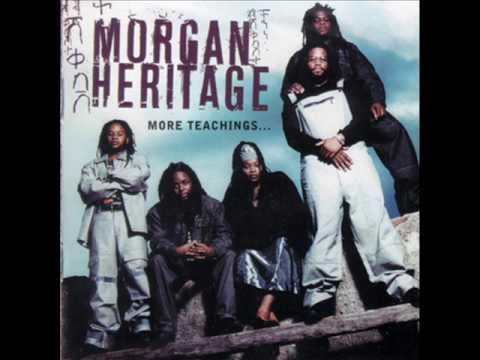 Morgan Heritage - Questions