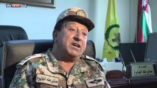 حرس الحدود الأردني.. خط الدفاع الأول