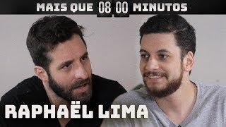 O pensamento libertário e o conservadorismo no Brasil com Raphaël Lima | Mais Que 8 Minutos