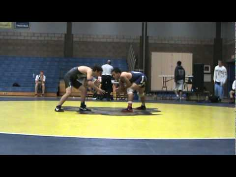 170 Sisto Pina vs Alex Kerkeles Part 1