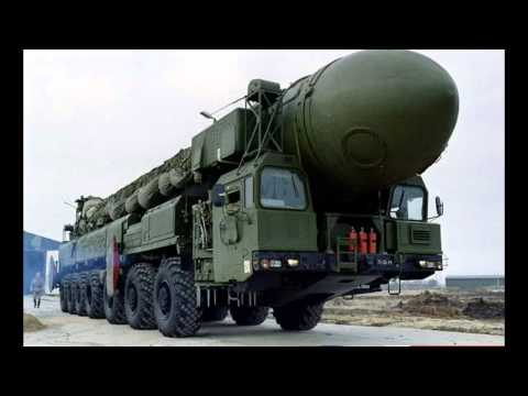 Russia, Us Technology Race for Nuclear Defence Weapons