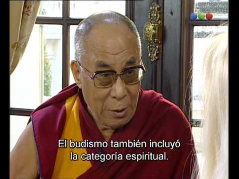 Dalai Lama, Reencarnación - Susana Giménez