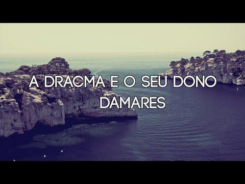 A Dracma E O Seu Dono  -  Damares(part. Thalles Roberto) (Legendado)