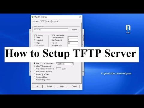Скачать tftp. exe tftp Application