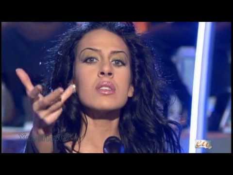 Mónica Naranjo - Sobreviviré (Gala Fin de Año)