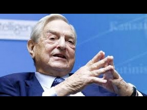 BREAKING! George Soros Directly Linked To Funding Of Violent Antifa Group