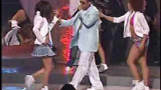 Watch Daddy Yankee Lo Que Paso, Paso video