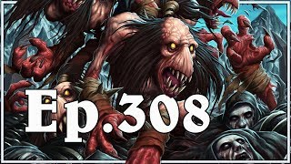 Funny And Lucky Moments - Hearthstone - Ep. 308