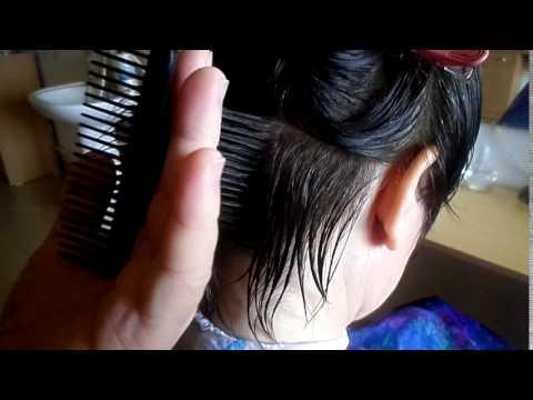скачать женские прически видео уроки