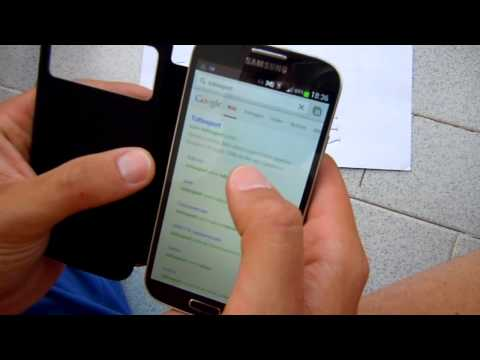Miglior Clone Samsung Galaxy S4 Android 4.2.2 2GB RAM 8GB ROM Processore 1.6GHz