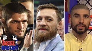 Is Khabib Nurmagomedov or Conor McGregor doing better after UFC 229? | Ariel & The Bad Guy