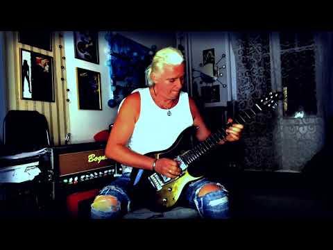 István Alapi -  Love Walks In. In Memoriam The One and Only Eddie Van Halen