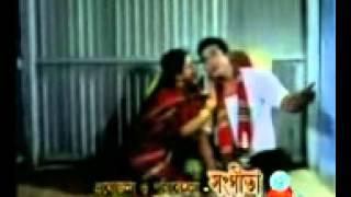 Bangla Film song-Tomar Hat Pkar Battase..Manna,Nip