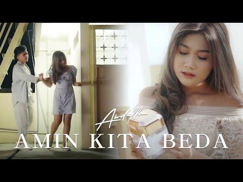Download Lagu AWDELLA - AMIN KITA BEDA .mp3