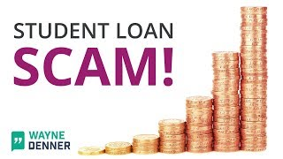 Rise in reports of student loan scam how to help avoid becoming a victim