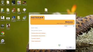 02. How To Setup A Netgear Wireless N300 Router And Put Parental Controlls
