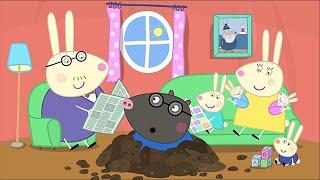 We Love Peppa Pig  Molly Mole #29