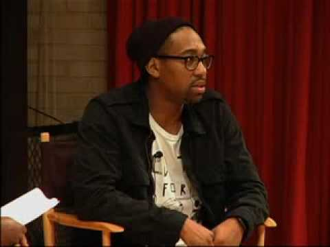 A Master Class in Songwriting with PJ Morton: Audience Questions