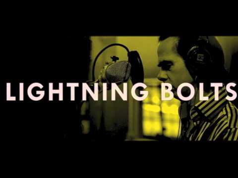 Nick Cave &amp; The Bad Seeds - Lightning Bolts