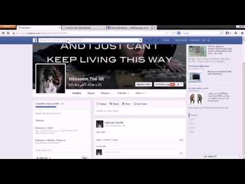 Facebook Auto Like
