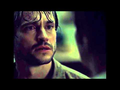 Hannibal and Will Graham - Blank Space [Hannigram]