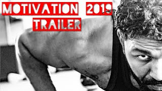 Cinematic Workout Motivation 2019 -Teaser (Sony 6500)