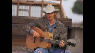 Watch Alan Jackson Long Long Way video