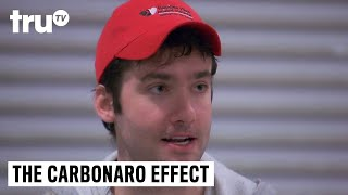 The Carbonaro Effect - Surprise Couch Stowaway Revealed