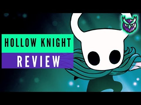 Hollow Knight Nintendo Switch Review - Metroidvania Perfection
