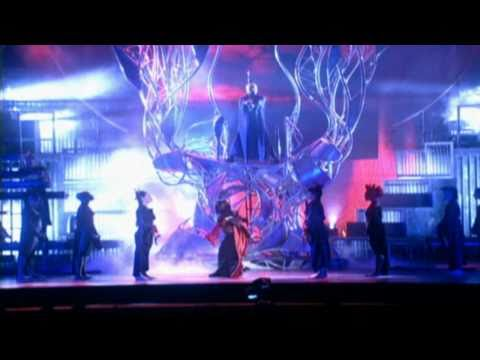 Madonna - Frozen (drowned World Tour) video