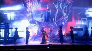 Madonna Video - Madonna - Frozen (Drowned World Tour)