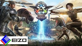 ARK: SOTF Turnier powered by EIZO | Highlights