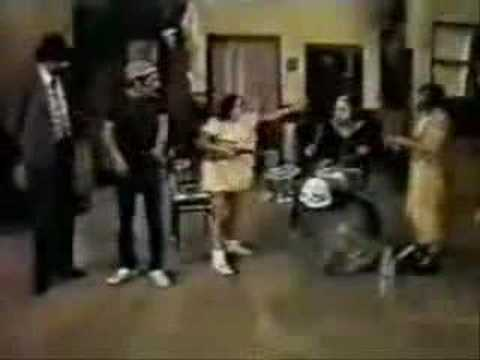 CHAVO DEL OCHO-CHOP SUEY VERSION COMPLETA Video
