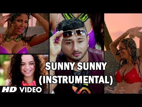 Sunny Sunny Yaariyan Feat. Yo Yo Honey Singh | Instrumental (hawaiian Guitar) video