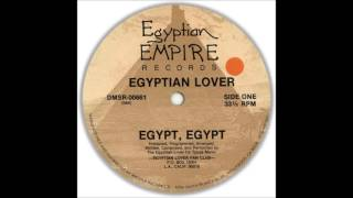 The Egyptian Lover - Egypt Egypt (TheSerperiorReign Extended Version)