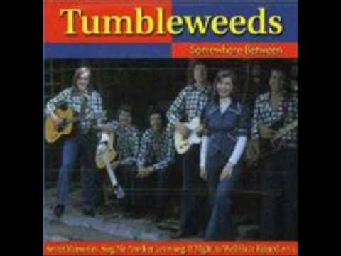 tumbleweeds - sweet memories (dutch country group).wmv