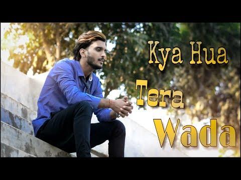 Kya Hua Tera Wada || Mohd. Rafi || Unplugged Cover By || Ashish Mishra||