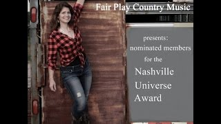 Fair Play Country Music Members nominated