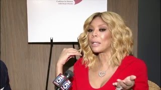 Wendy Williams (extended interview)