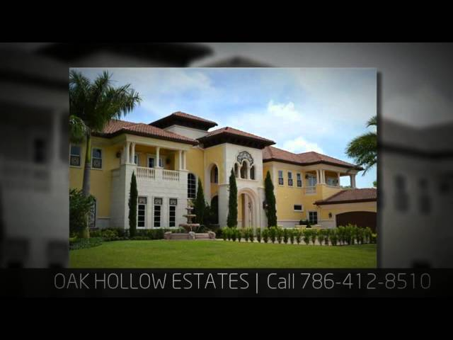 Davie, FL | Equestrian Homes For Sale | http://www.real-estate-broward.com
