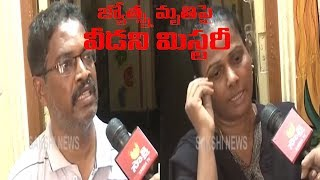 Vizag Joshna Murder Mystery   Parents Face to Face - Watch Exclusive