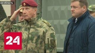 Задержана банда, готовившая теракты в Москве - Россия 24