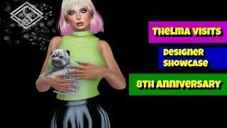 Designer Showcase Shopping event | SECOND LIFE