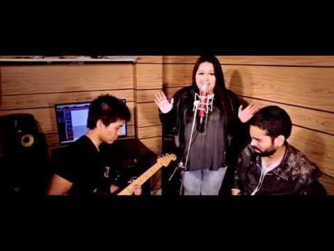 Cover Cuando llora mi guitarra - Susan Prieto