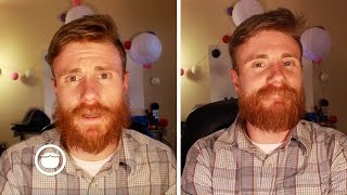 5 Natural Ways to Go from PATCHY to FULL Beard | Drew's Obsessions