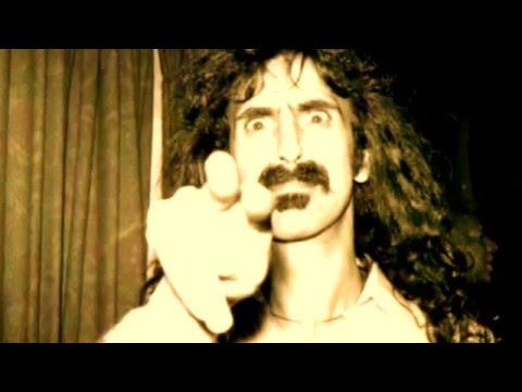 Frank Zappa - Very Distraughtening