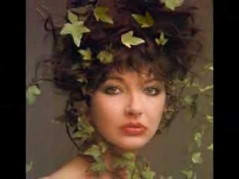 Kate Bush - Oh England my Lionheart